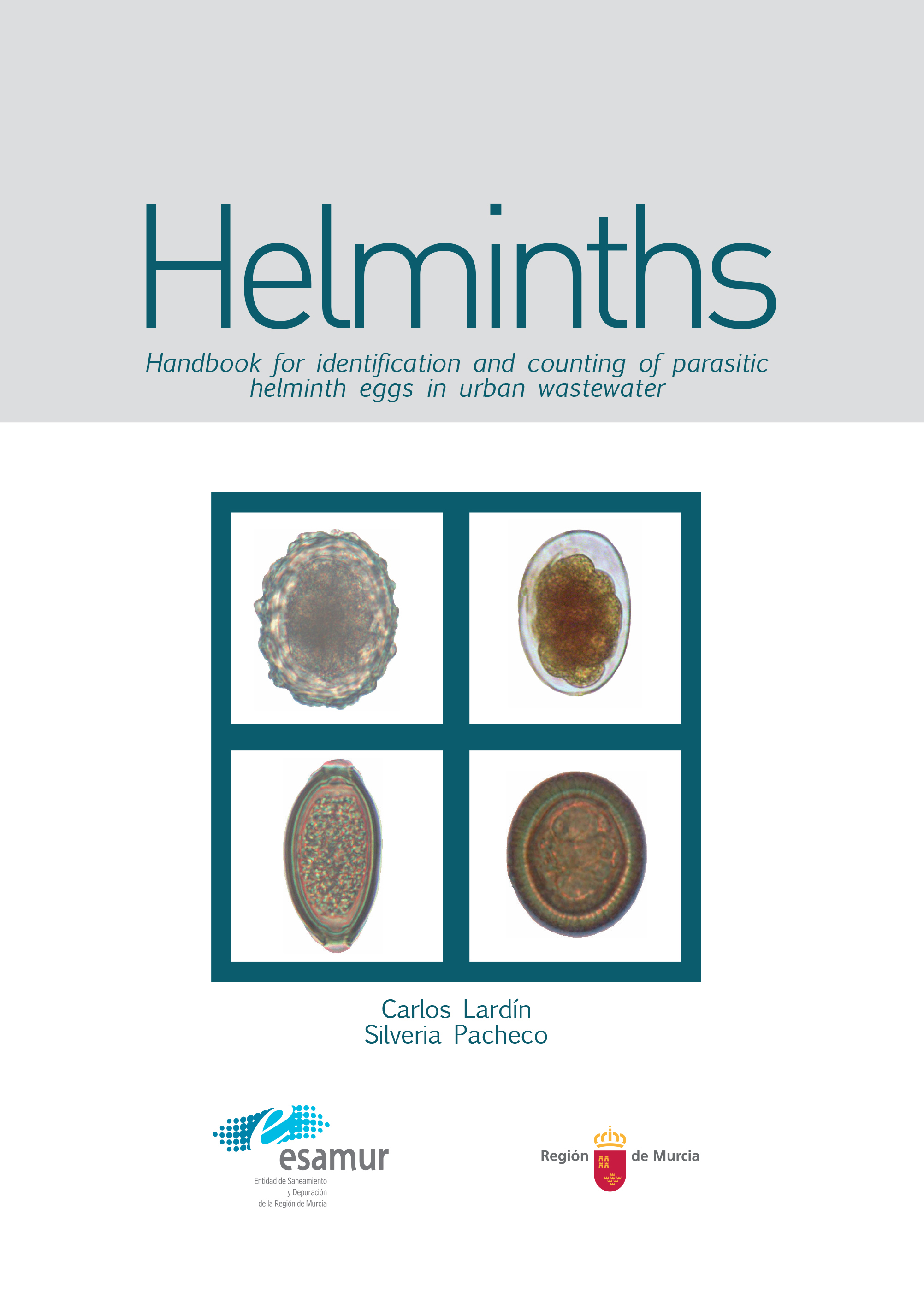 helmint parazita)