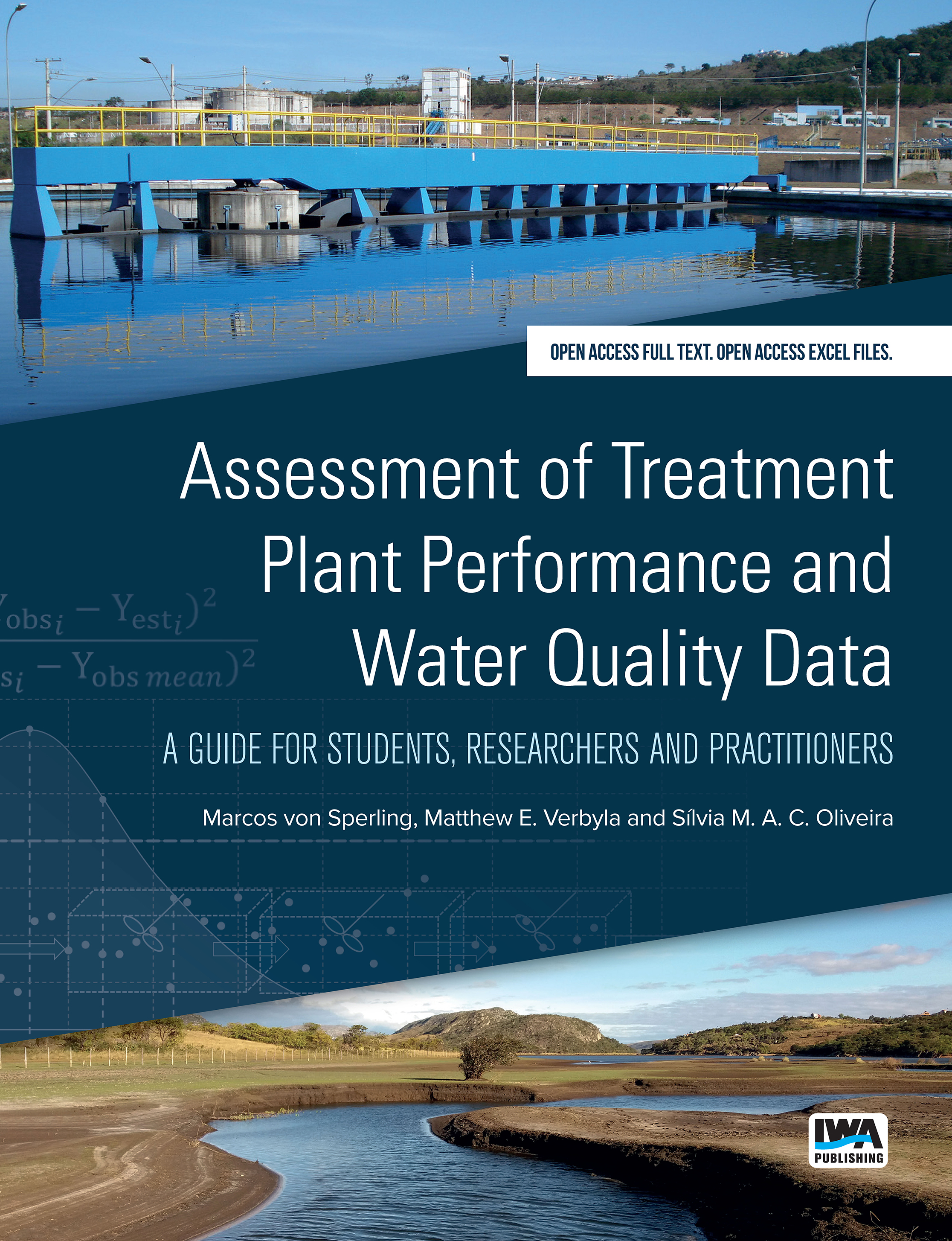 Assessment Of Treatment Plant Performance And Water Quality Data A Guide For Students Researchers And Practitioners Iwa Publishing
