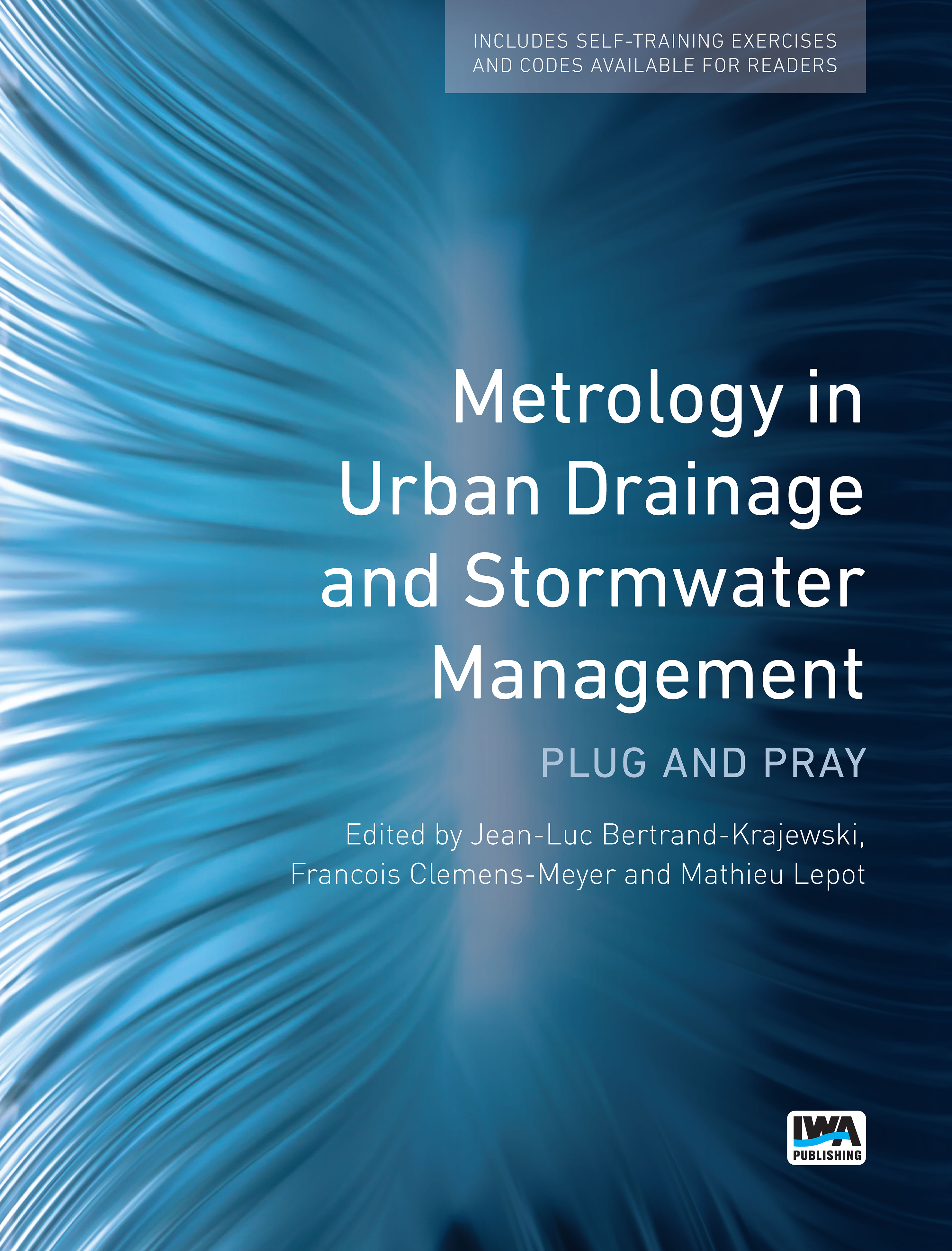 Metrology in Urban Drainage and Stormwater Management Plug and ...