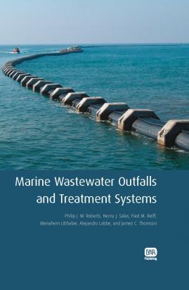 marine wastewater outfalls  treatment systems iwa publishing