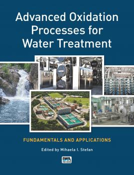 Advanced Oxidation Processes for Water Treatment: Fundamentals and