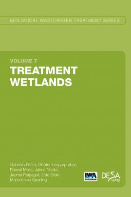 treatment wetlands iwa publishing rh iwapublishing com Produced Water Solutions Water Treatment Plant