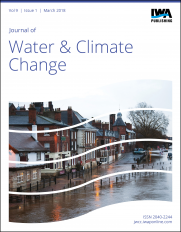 Journal of Water and Climate Change