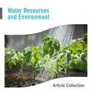 Water Resources and Environment article collection