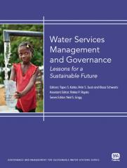 Water Services Management and Governance