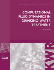 Computational Fluid Dynamics in Drinking Water Treatment
