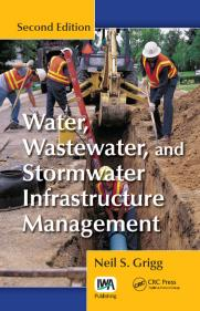 Water, Wastewater and Stormwater Infrastructure Management