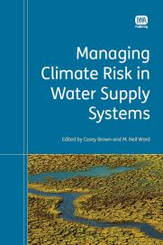 Managing Climate Risk in Water Supply Systems