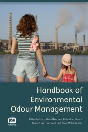 Handbook of Environmental Odour Management