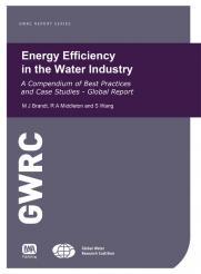 Energy Efficiency in the Water Industry