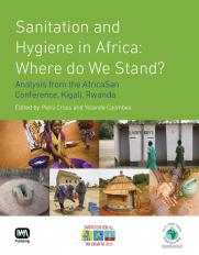 Sanitation and Hygiene in Africa: Where do We Stand?