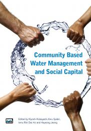 Community Based Water Management and Social Capital