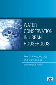 Water Conservation in Urban Households