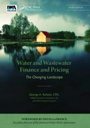 Water and Wastewater Finance and Pricing: The Changing Landscape