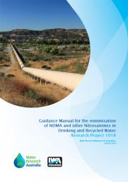 Guidance Manual for the Minimisation of NDMA and other Nitrosamines in Drinking and Recycled Water