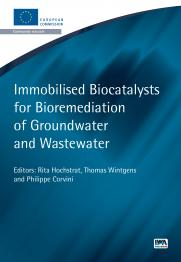 Immobilised Biocatalysts for Bioremediation of Groundwater and Wastewater