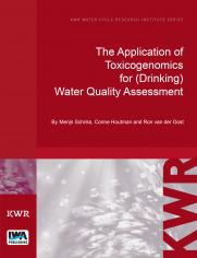 The Application of Toxicogenomics for (Drinking) Water Quality Assessment