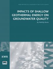 Impacts of Shallow Geothermal Energy on Groundwater Quality