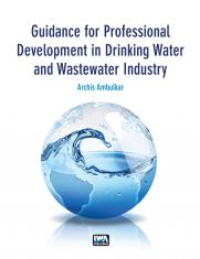 Guidance for Professional Development in Drinking Water and Wastewater Industry