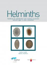 Helminths: Handbook for Identification and Counting of Parasitic Helminth Eggs in Urban Wastewater