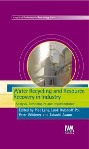 Water Recycling and Resource Recovery in Industry