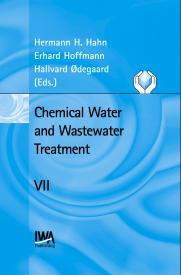 Chemical Water and Wastewater Treatment VII