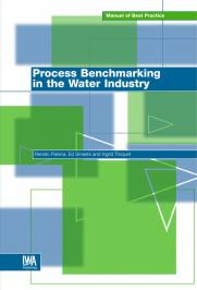 Process Benchmarking in the Water Industry