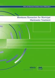 Membrane Bioreactors for Municipal Wastewater Treatment