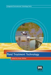 Pond Treatment Technology