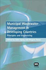Municipal Wastewater Management in Developing Countries