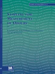 Sampling for Measurement of Odours