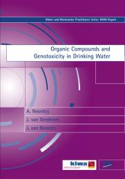 Organic Compounds and Genotoxicity in Drinking Water
