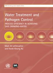 Water Treatment and Pathogen Control