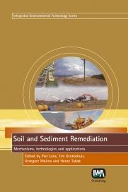 Soil and Sediment Remediation