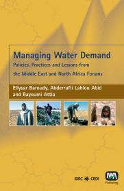 Managing Water Demand