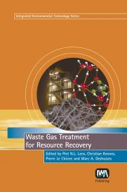 Waste Gas Treatment for Resource Recovery
