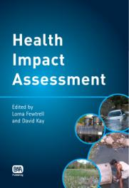 Health Impact Assessment for Sustainable Water Management