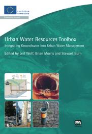 Urban Water Resources Toolbox