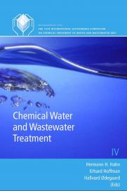 Chemical Water and Wastewater Treatment IX