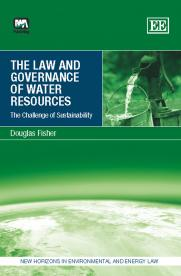 Law and Governance of Water Resources