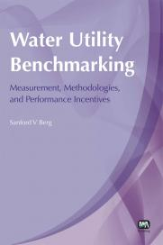 Water Utility Benchmarking