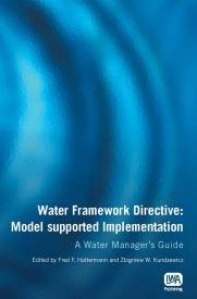 Water Framework Directive: Model supported Implementation