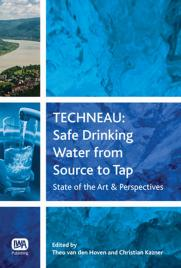 TECHNEAU: Safe Drinking Water from Source to Tap