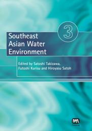 Southeast Asian Water Environment 3