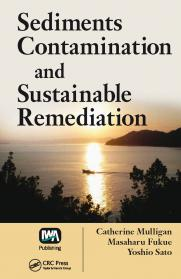Sediments Contamination and Sustainable Remediation