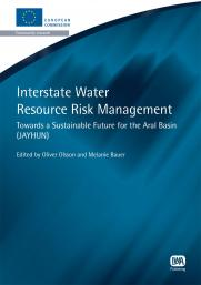 Interstate Water Resource Risk Management