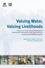 Valuing Water, Valuing Livelihoods