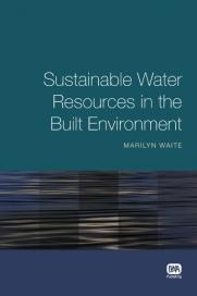 Sustainable Water Resources in the Built Environment
