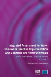 Integrated Assessment for Water Framework Directive Implementation: Data, Economic and Human Dimension