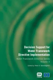 Decision Support for Water Framework Directive Implementation